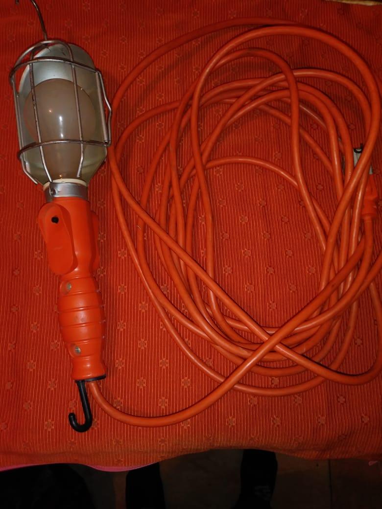 estenciones electricas  originales de varios modelos y tamaño