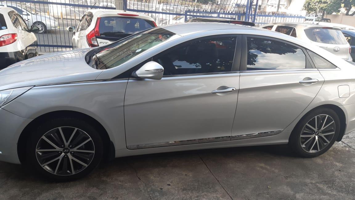 Vendo precioso Hyundai I20 año 2014
