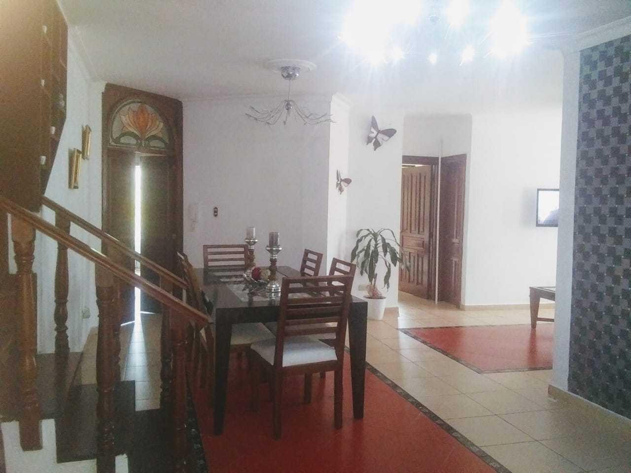 Apartamento PH Gazcue de 2 nivel