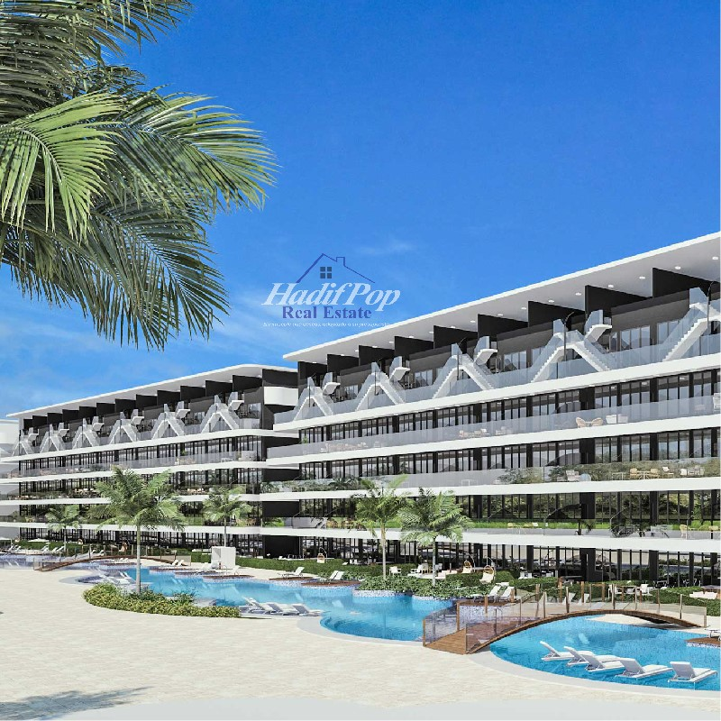 Exclusivo condominio residencial en Punta Cana
