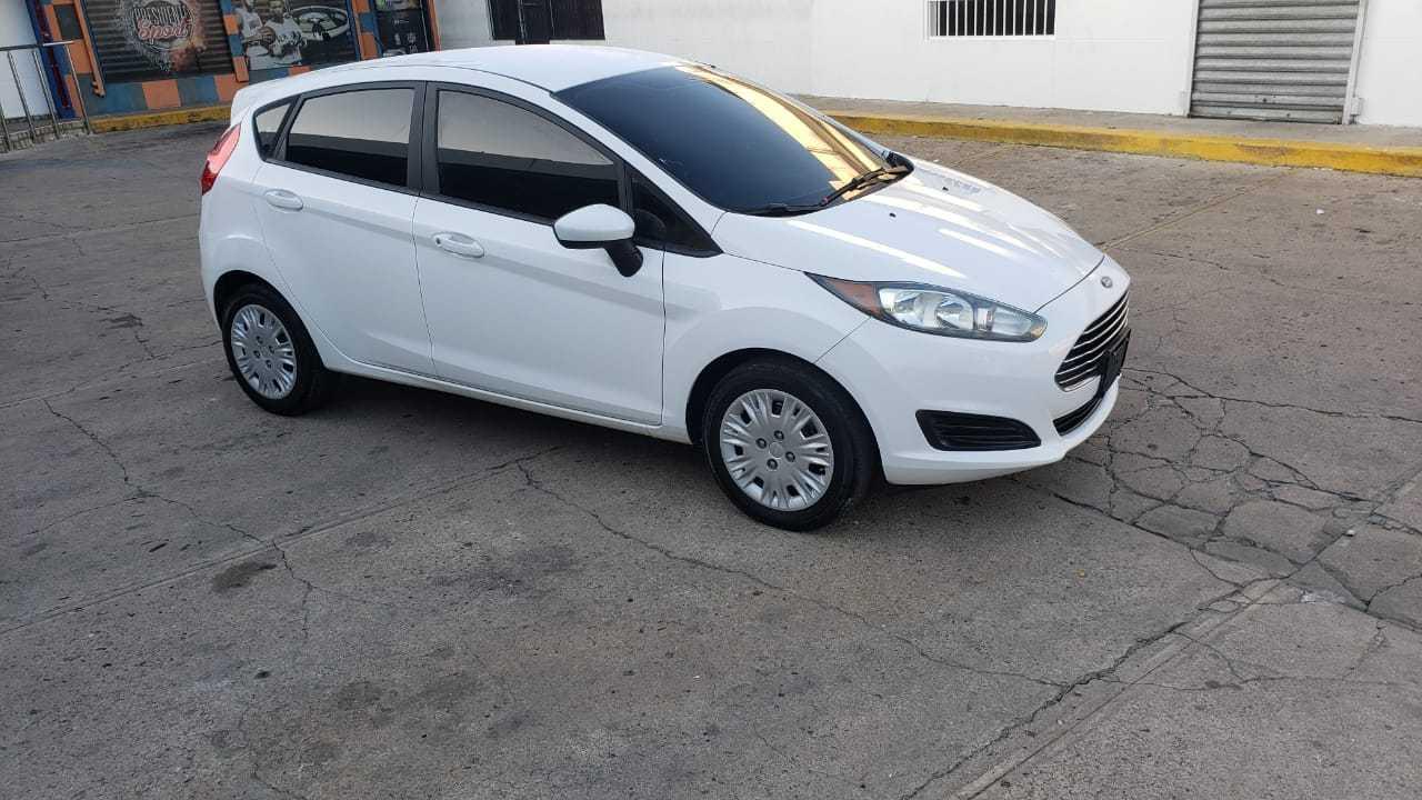 Ford Fiesta SE Full 2015 Recien Importado