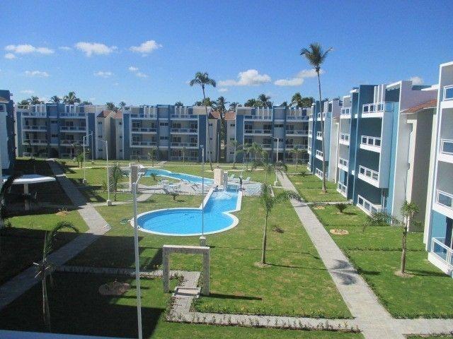 60 apartamentos a sólo 450 metros de distancia de las playas