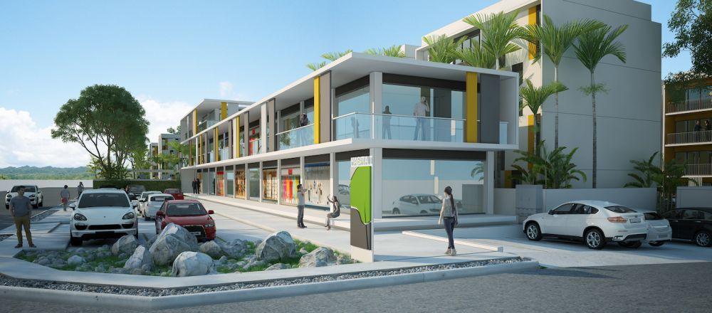 Previous Next Locales Comerciales Habitat