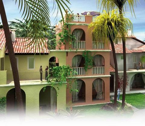 En venta complejo residencial