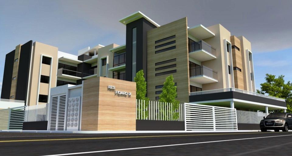 Hermosos Apartamentos en en excelente Proyecto en Prado Oriental.