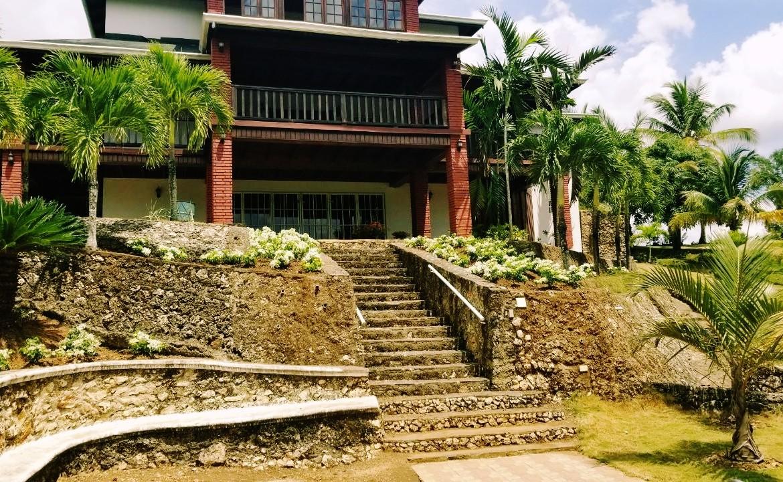 Villa ideal para el descanso y el esparcimiento familiar con 5 Dormitorios.